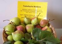 Frankelbacher Weinbirne