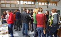 1.IG-Wintertagung Spirkelbach