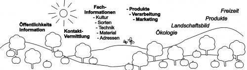 Aktionsfeld Streuobst
