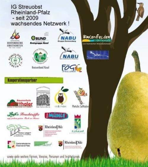 IG Streuobst Aktionen 2010