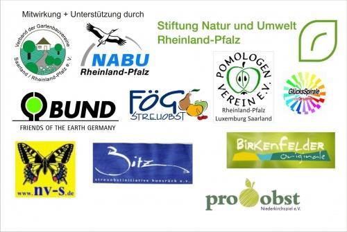 Unterstützer IG Streuobst
